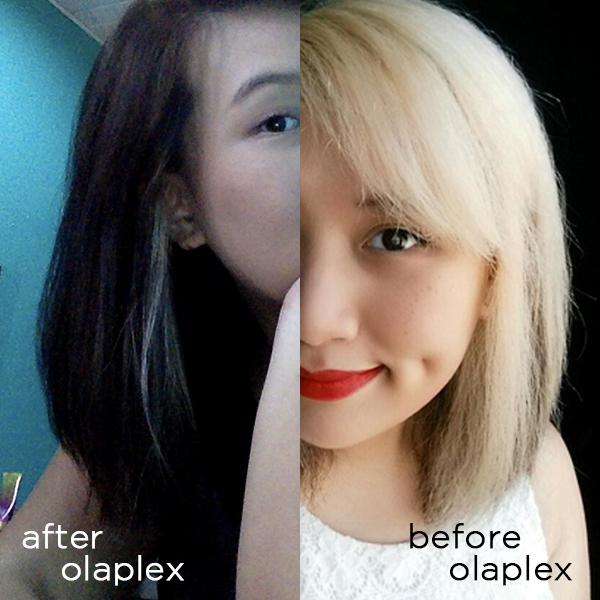 Bleached Hair Problems Happy Hair